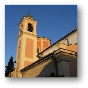 Visita al cantiere dell'oratorio di Sanpro