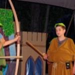 GREST-San Prospero Robin Hood