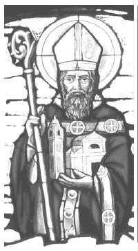 Promemoria della parrocchia di Sanpro