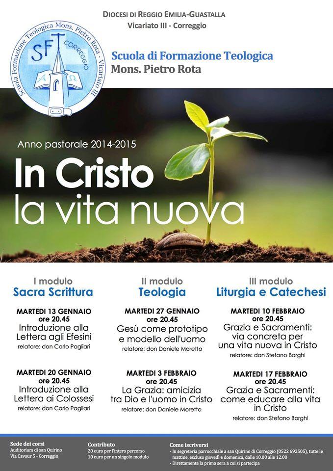 Scuola di formazione teologica Mons. Nino Rota