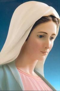 Mese del rosario a Correggio