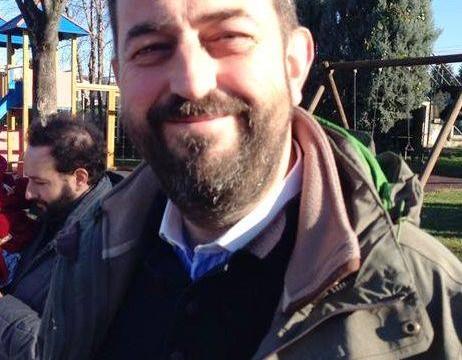 Don Sergio Pellati nuovo parroco dell'unità pastorale di Correggio Centro