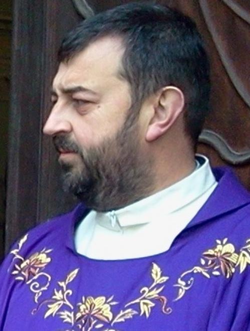 Lettera di don Sergio alle parrocchie per le celebrazioni del triduo Pasquale