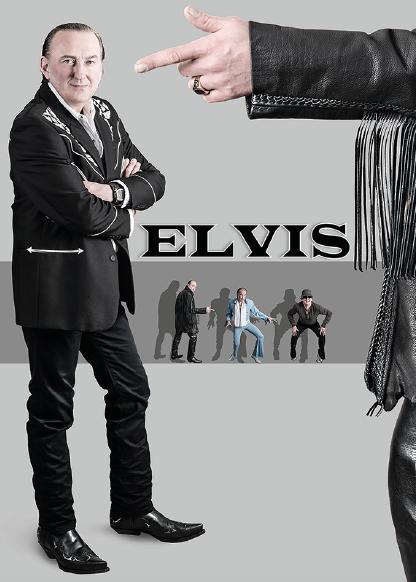 Elvis – Sabato 24 giugno a San Prospero