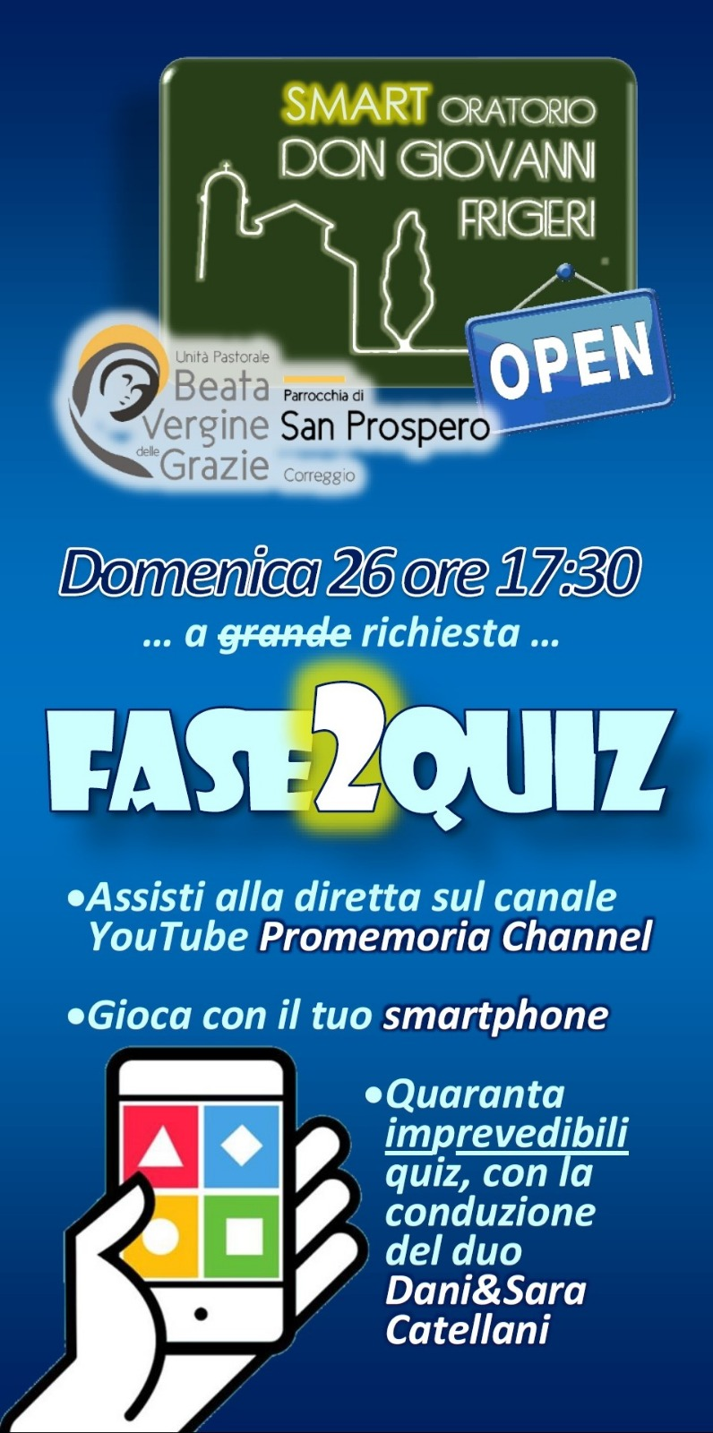 Faste2Quiz